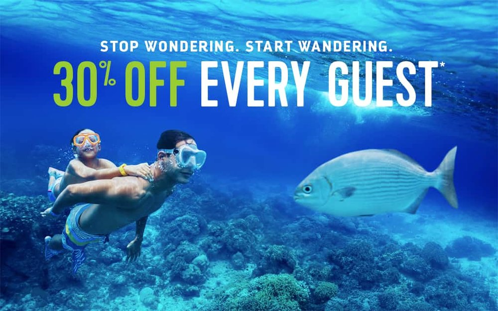 30% Off Every Guest - Royal Caribbean and Enjoy Vacationing! Click for more details!