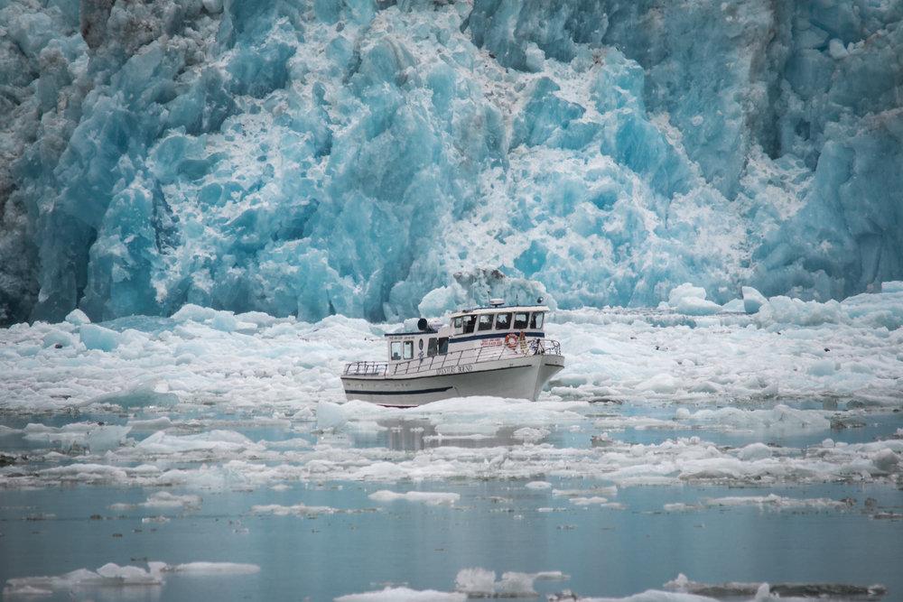 Bucket List Vacations - Alaska, Asia & More!