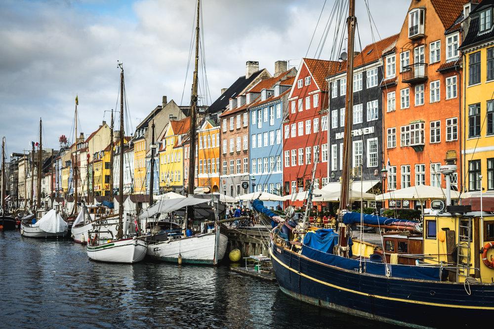 European Adventure by Train, Cruise, Car & More!