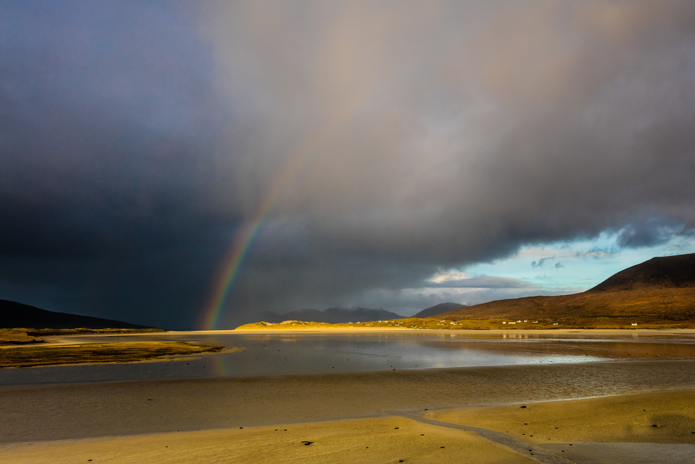 Seilebost, Isle of Harris