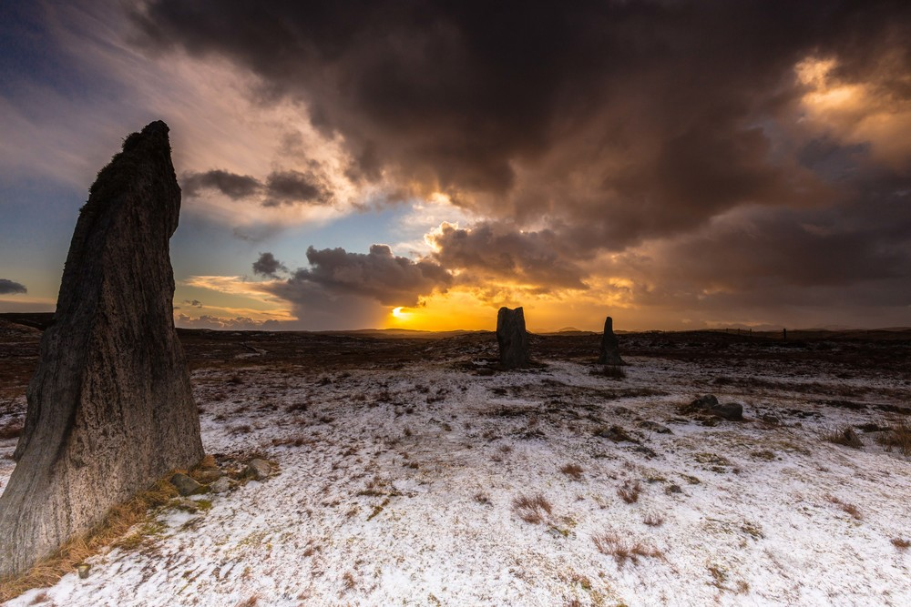 Callanish II , Isle of Lewis