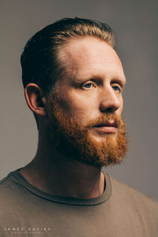 Michael Lambeth - New Year Portrait Sessions