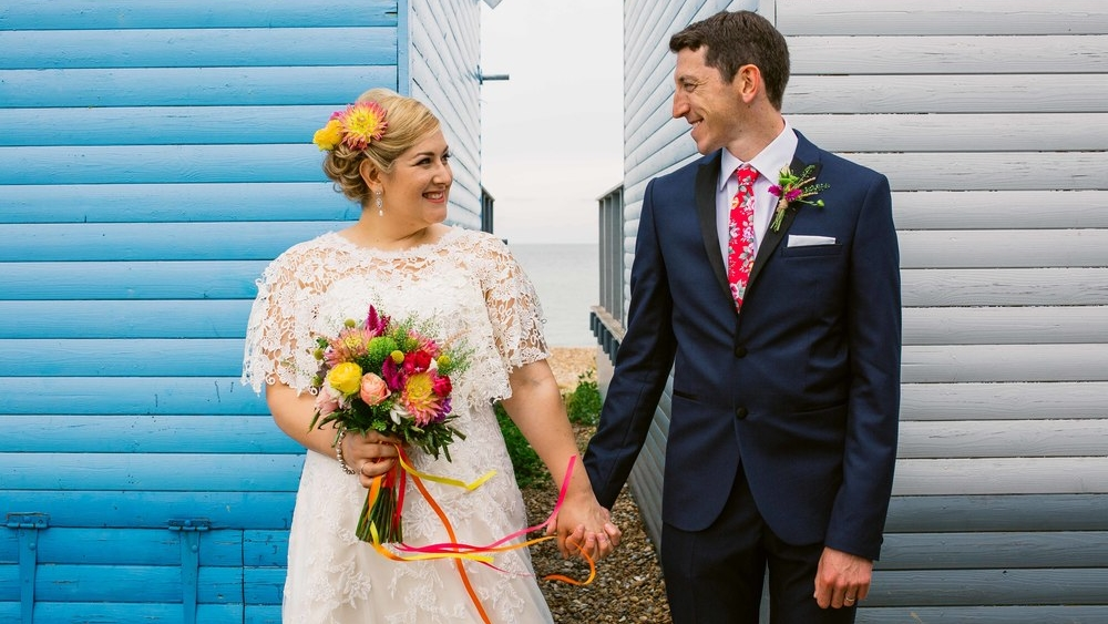 James Davies Wedding Photography