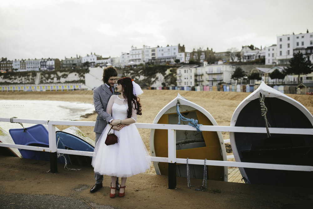 kent wedding photographer james davies