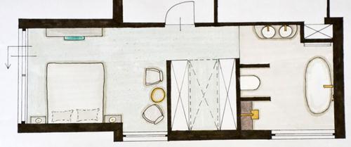 Luxe slaapkamer — STIJL VanLien