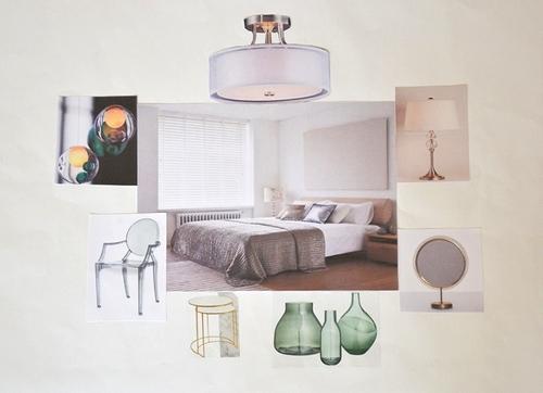 luxe slaapkamer stijl vanlien