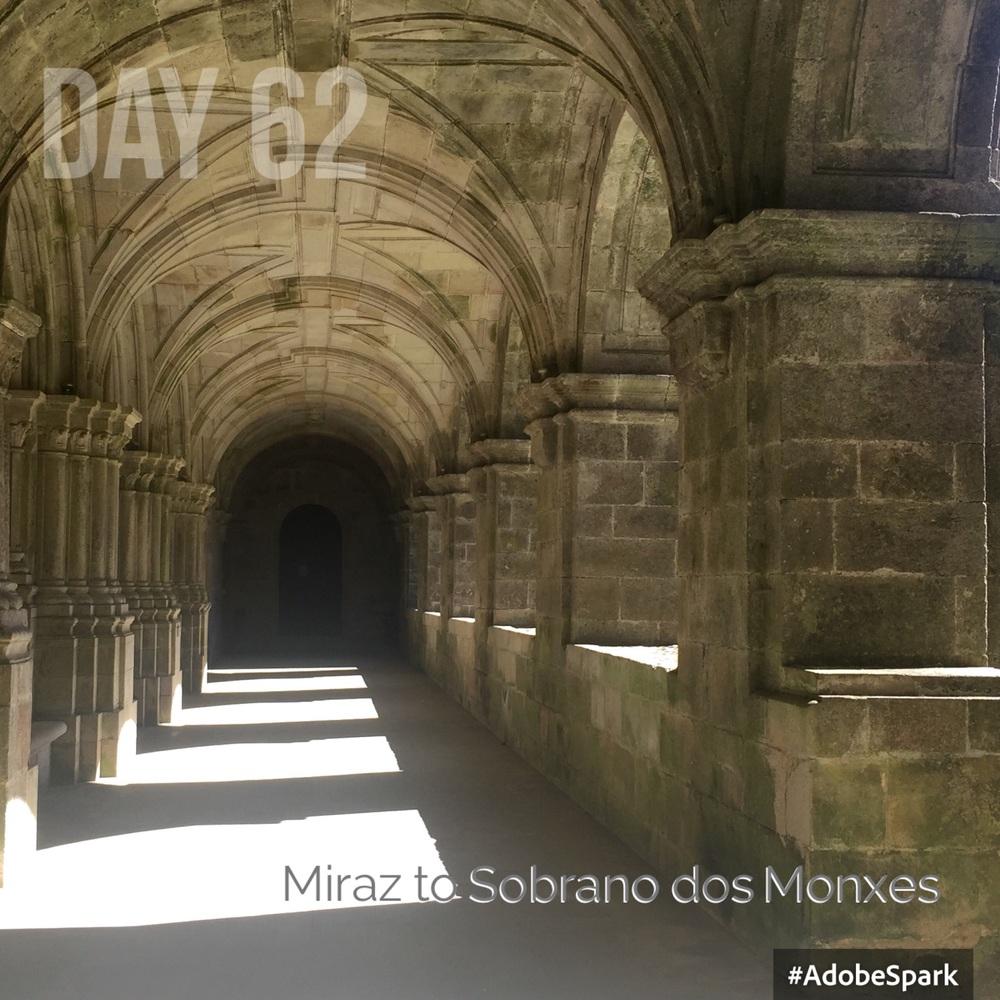 Inner cloister