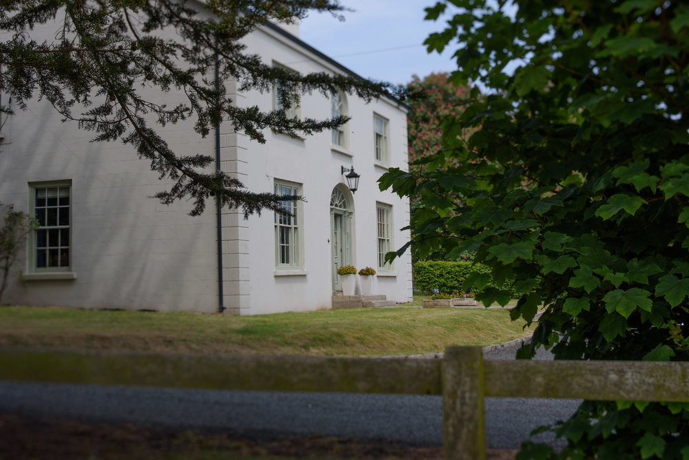 Hillmount House