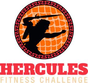 Hercules fitness logo