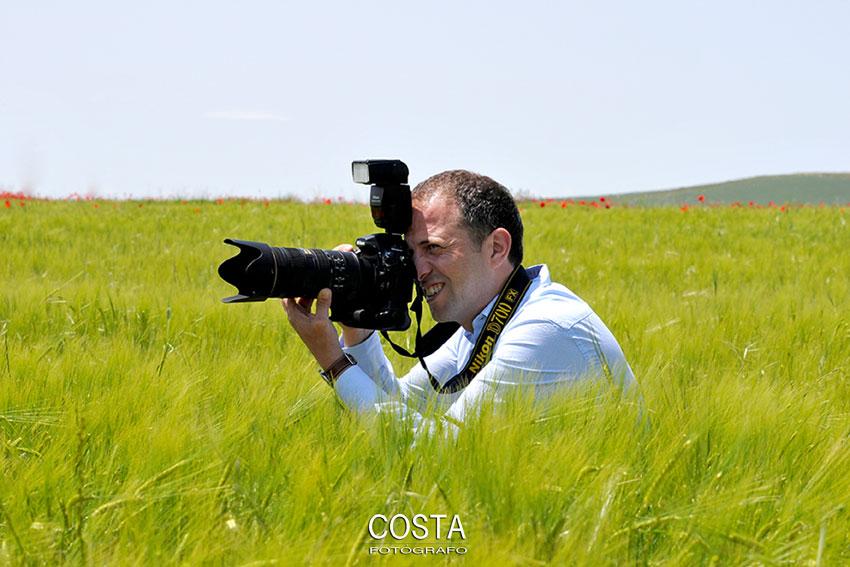 fotografia profesional costa fotografo