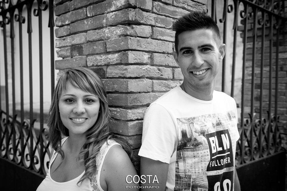 Costa fotógrafo