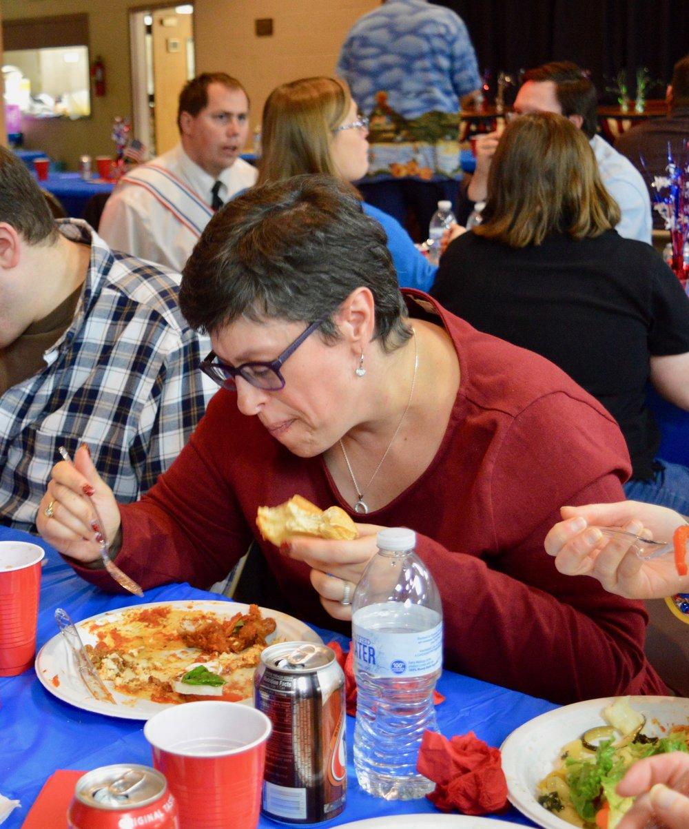 XRachel Lipke eating.jpg