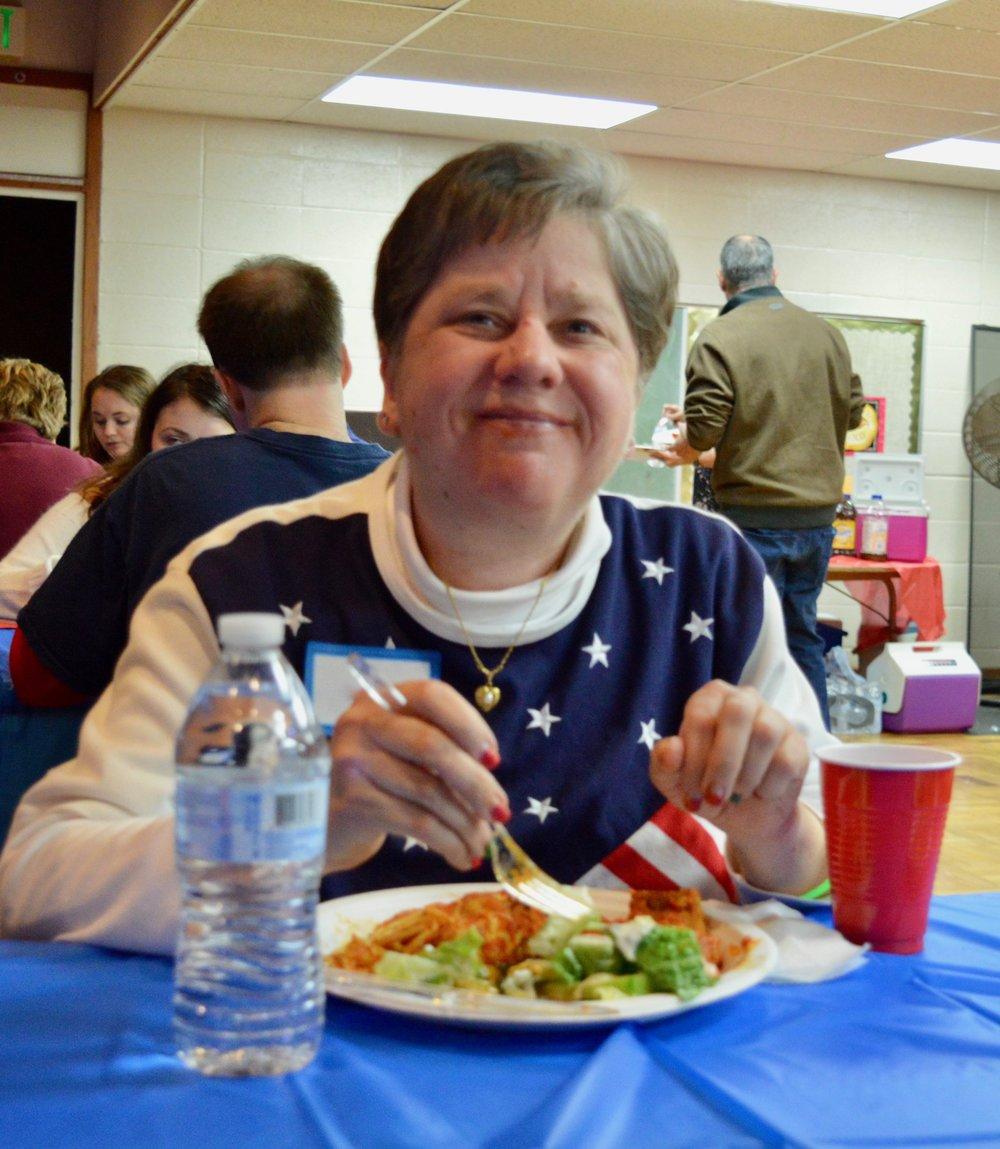 Suzanne Berg eating.jpg