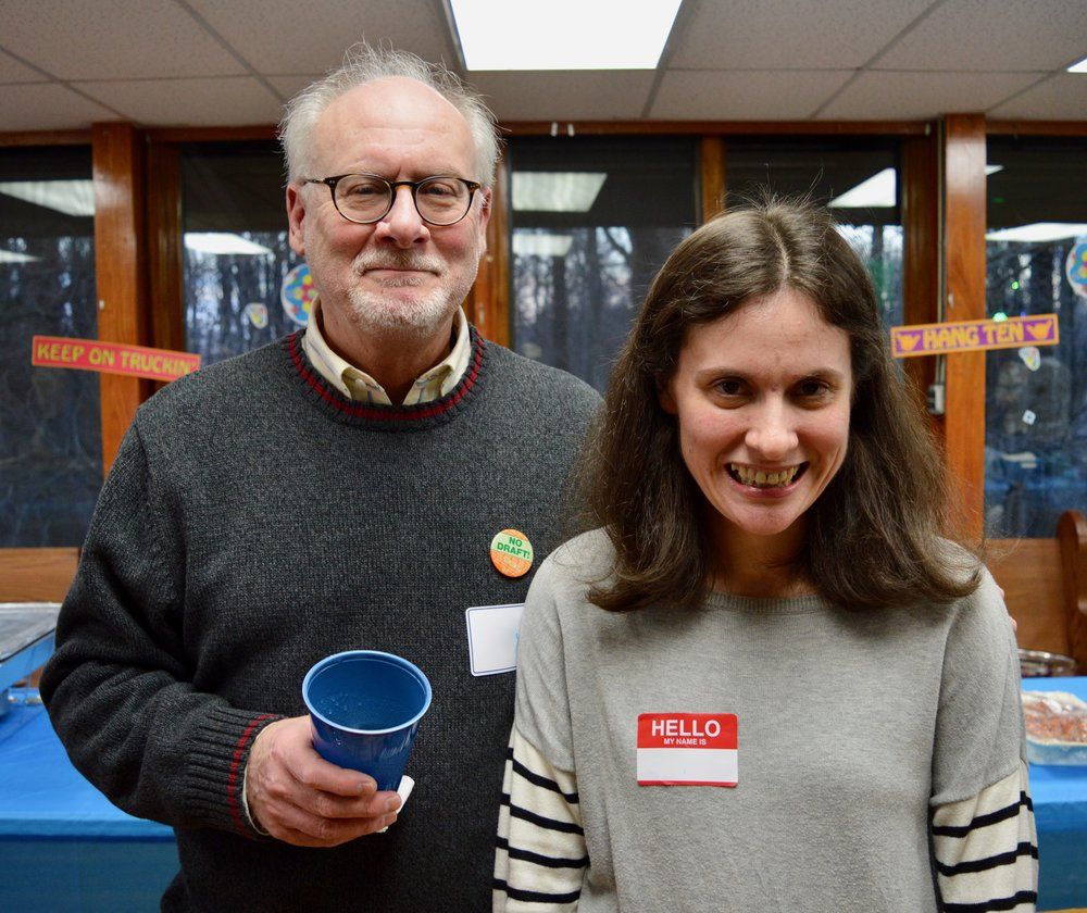 Barry Rubin & Allison.jpg