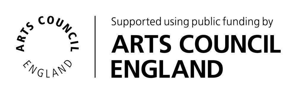 Arts Council Englan
