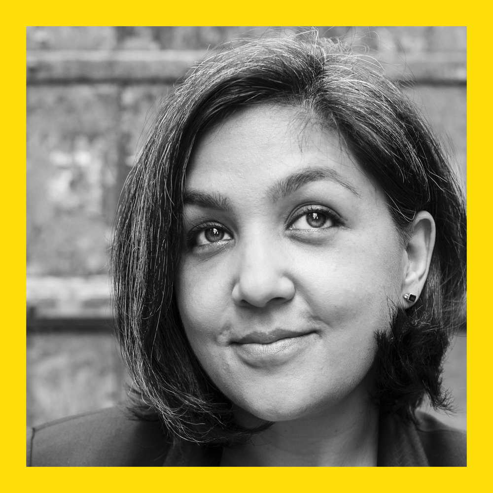 - Preti Taneja  teaches writing in prisons and Universities. She is the co-founder of the advocacy collective ERA Films, and of Visual Verse, the anthology of art and words. We That Are Young is her first novel. It has been longlisted for the Jhalak Prize, the Folio Prize and the Desmond Elliot Prize, and shortlisted for the Republic of Consciousness Prize.