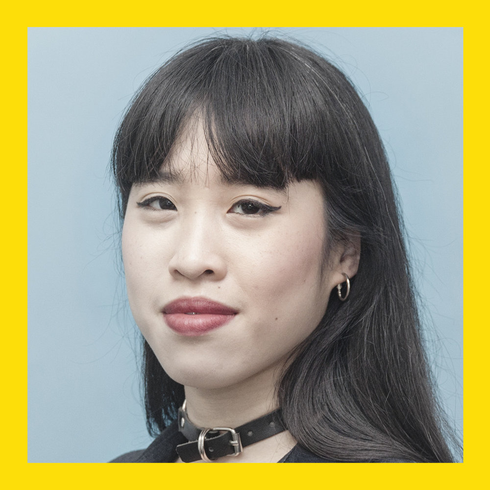 Zing Tsjeng is journalist and author from London. She is the UK editor of Broadly, VICE's website for women. In 2018, Octopus published her four-book series Forgotten Women. Each book in the series explores the untold stories of inspiring women who have been marginalised from history. She is also a presenter for VICE and has appeared on BBC Woman's Hour, the Victoria Derbyshire Show, and others. -