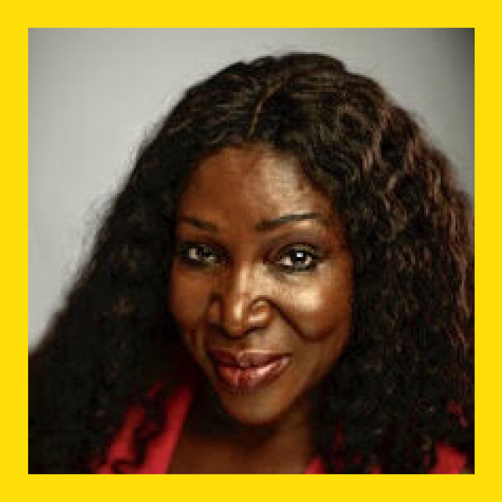 - Bisi Adjapon is the author of Of Women and Frogs. Her writings have appeared in journals and newspapers including McSweeney's Quarterly, Washington Times, Daily Graphic and Chicken Bones. Her short story version of Of Women and Frogs was nominated for the Caine Prize. As an International Affairs Specialist for the U.S. Foreign Agricultural Service, she won the Civil Rights Award for Human Relations, and a Strategic Objective Award. She holds degrees in French and Spanish and has taught and managed projects in Latin America and Africa. Currently, she divides her time between Ghana and America.