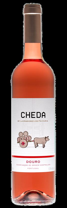Cheda Rosé