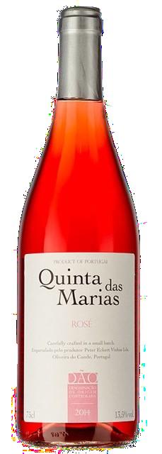 Quinta das Marias Rosé