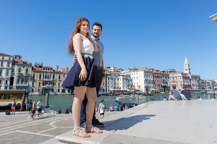 Affordable photographer in Venice