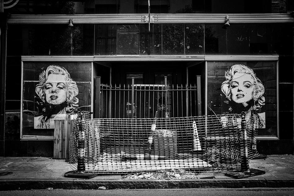Urban Marilyns - 2016
