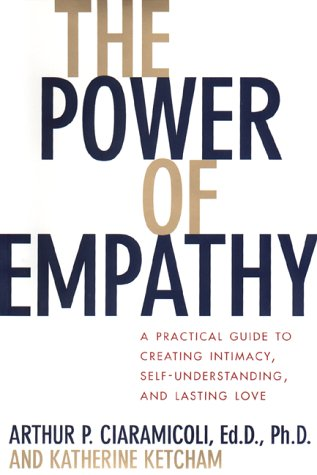 The Power Of Empathy Book Cover