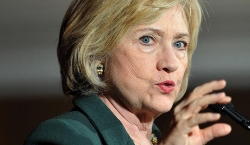 Hillary '666' Clinton