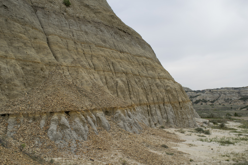 Badlands Habitat