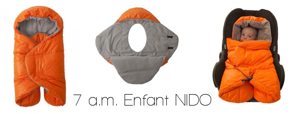 7AM Enfant Nido