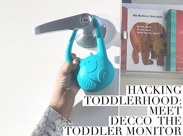 For all Wonderparents with a case of The Wandering Toddler; see how a terrifying parenting experience and a case of #momshaming, inspired two #mamapreneurs to develop the genius @toddlermonitor! Link in bio. - Also, use code PETITEPLUSONE on ToddlerMonitor.com at check out for free shipping and $10 off!