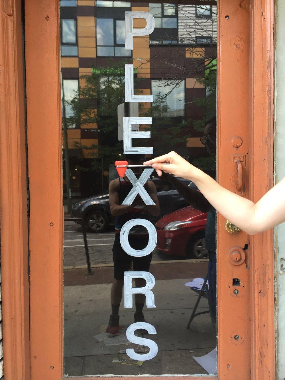Plexors