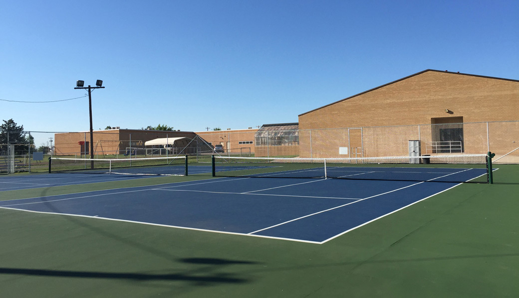 tennis-courts-in-spur-tx