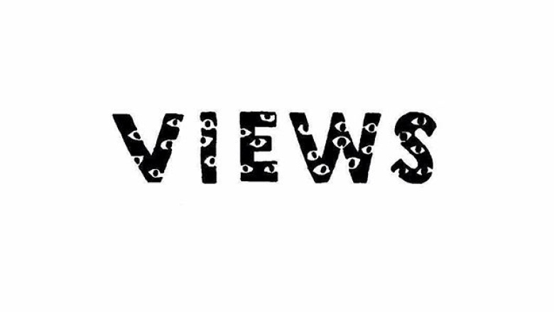 First impressions drake 39 s views if men had ears - Drake views wallpaper ...