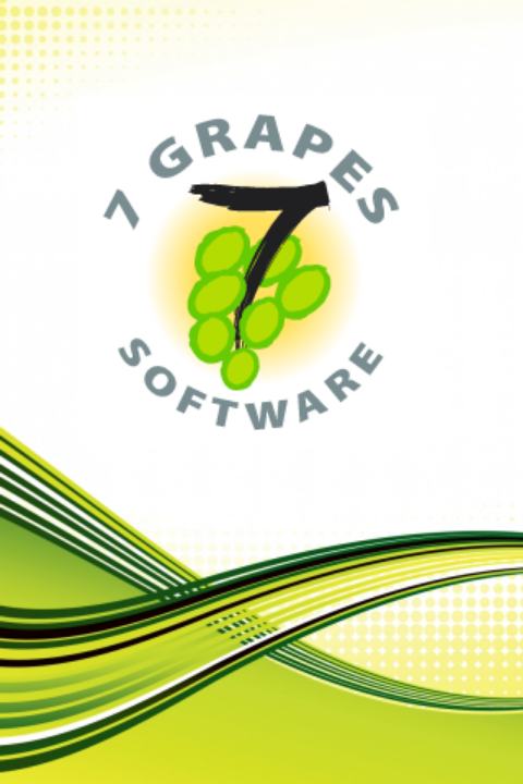 7 Grapes Software