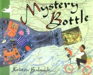 mysterybottle