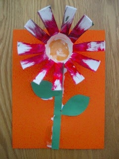 pop out flowers by toddler approved