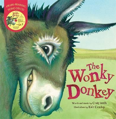 the-wonkey-donkey