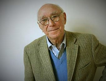 Jerome Bruner, October 1, 1915 - June 5, 2016