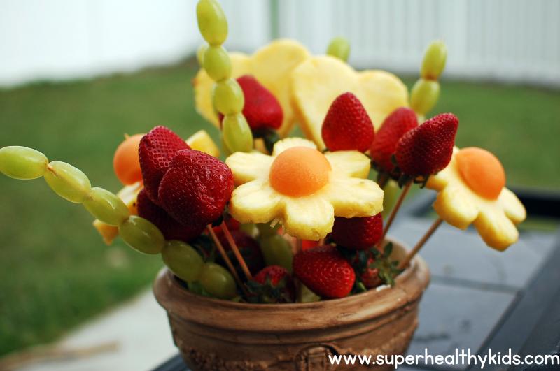fruitbouquet
