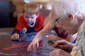 intergenerationalplay