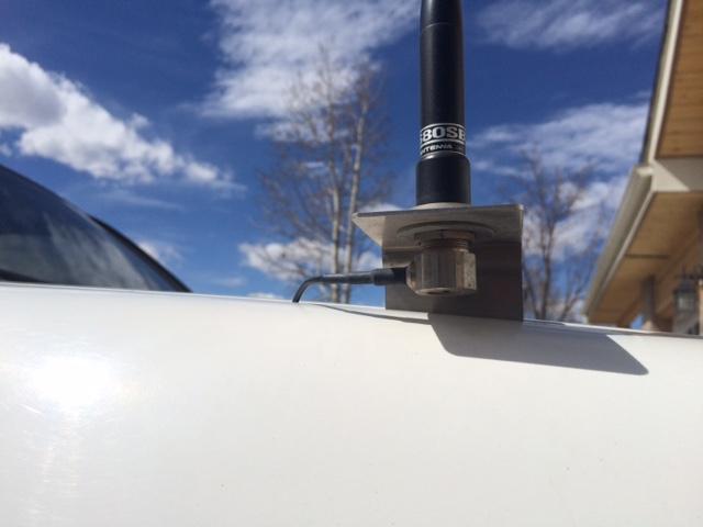 Antenna Brackets