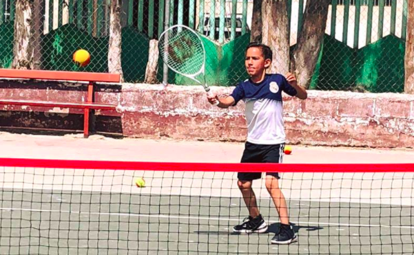 Sports & Lifestyle - We're introducing a whole new generation to tennis.