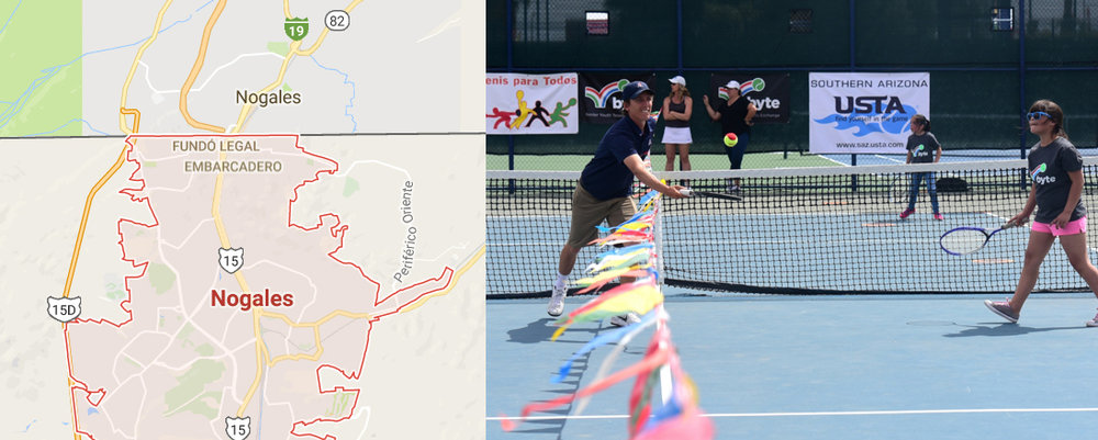 United States Tennis
