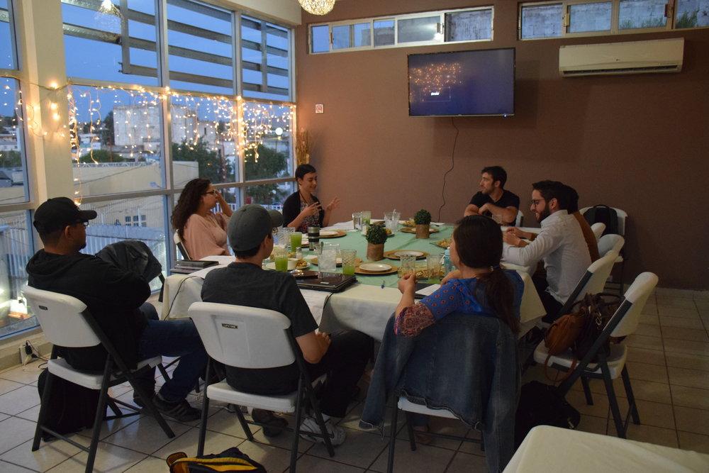 Digital Storytelling Workshops