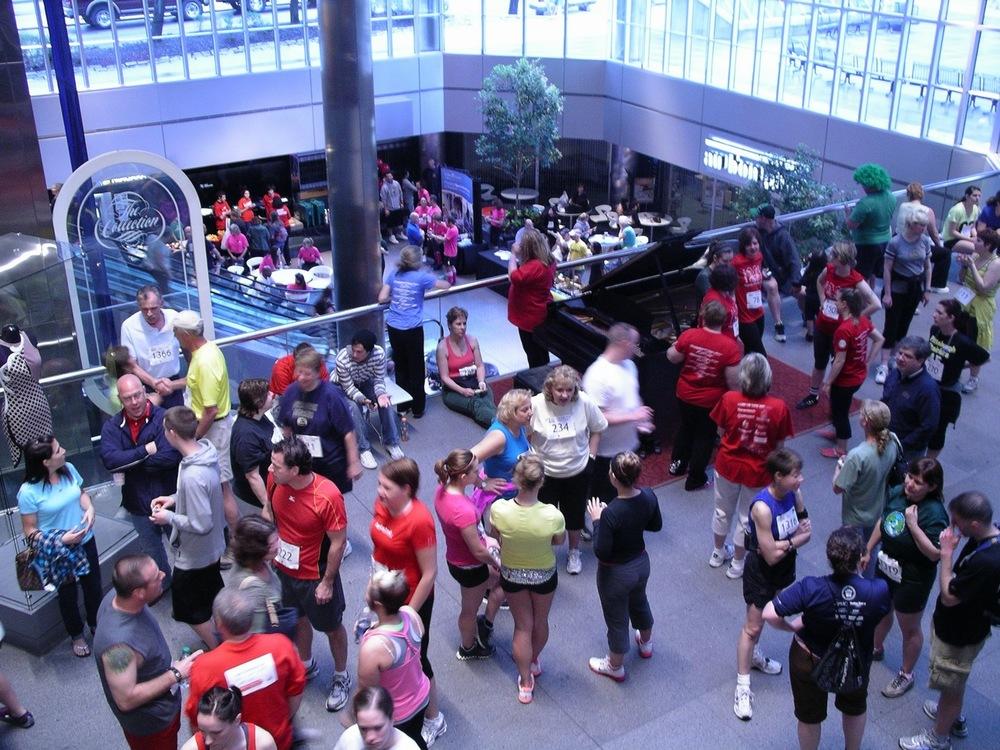Crowd mingling pre-race.jpg