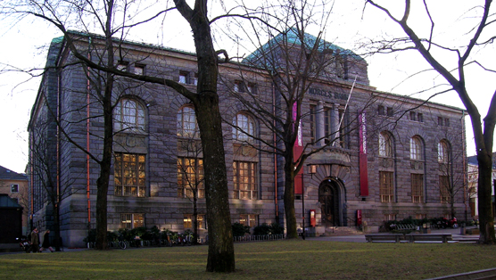 Museet for Samtidskunst, Oslo.  Foto:  https://commons.wikimedia.org/w/index.php?curid=1855739