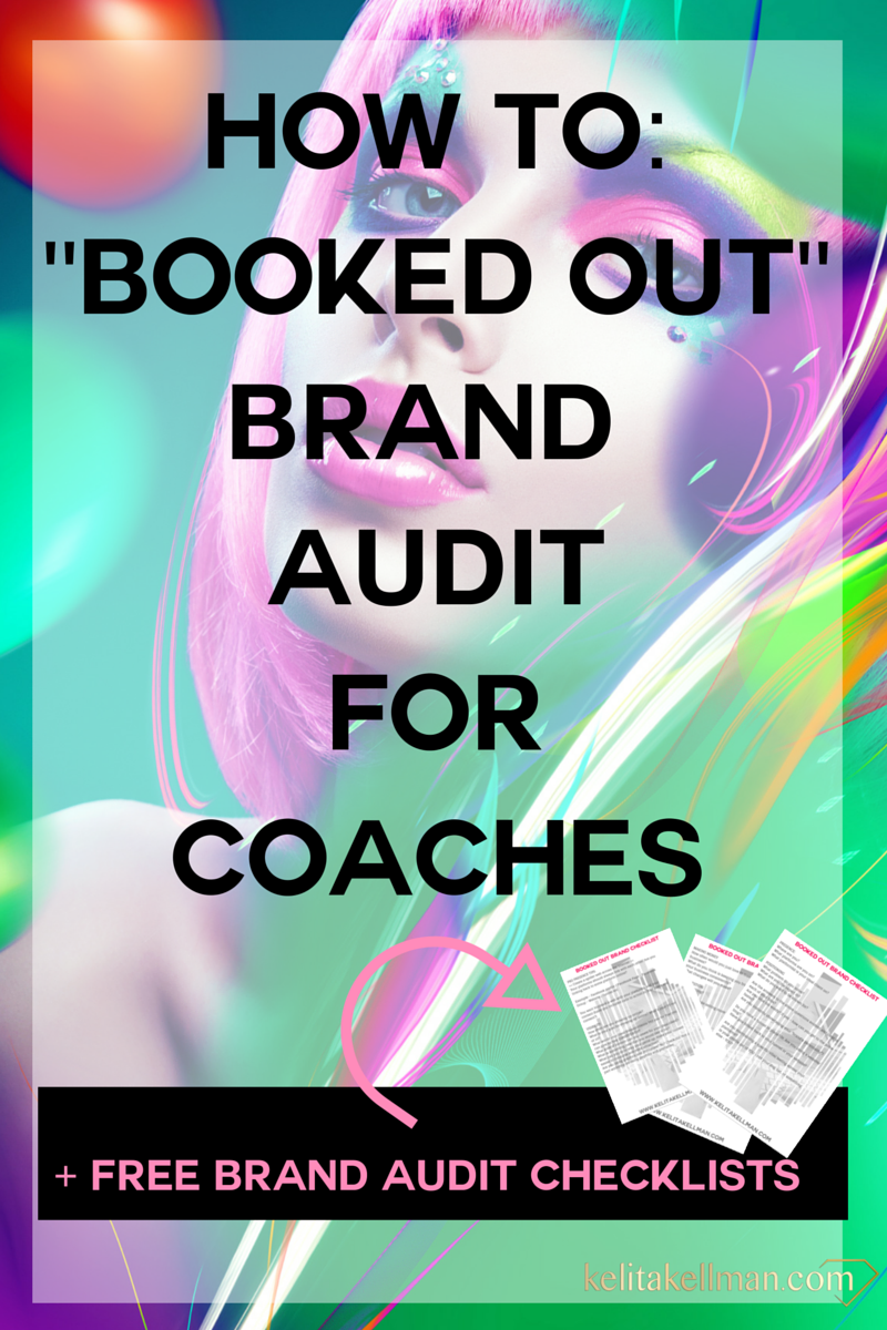 booked out brand audit for coaches