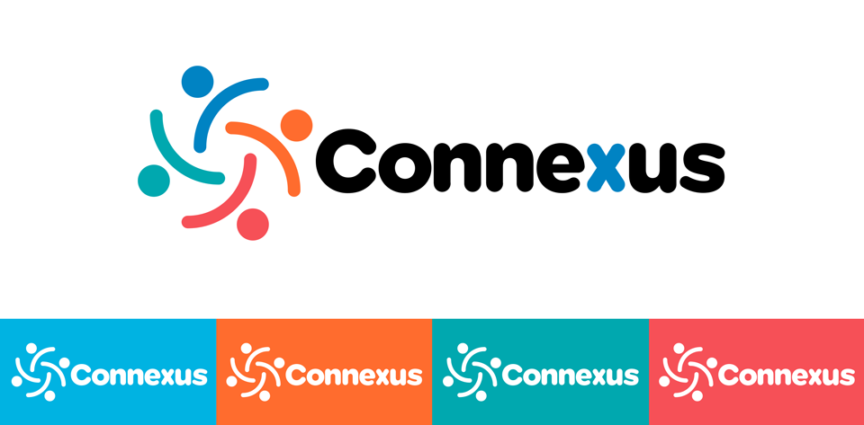 Connexus Brand Colors