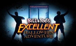 <strong>2013 BILL AND TED <br> Show Direction, Show Writing, Casting, Staging, Video</strong>